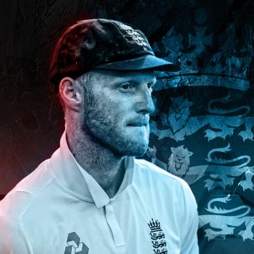Ben Stokes England