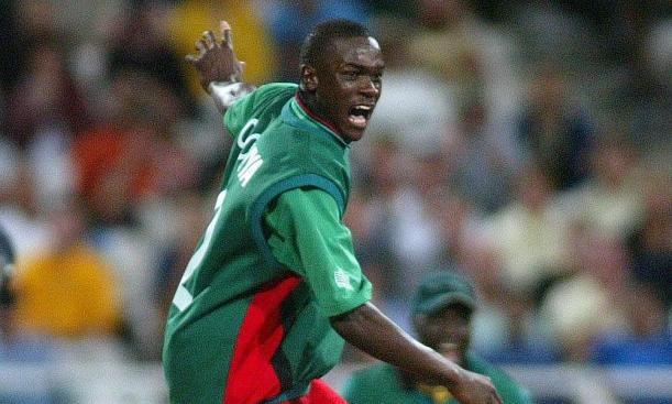 Collins Obuya Kenya Associate
