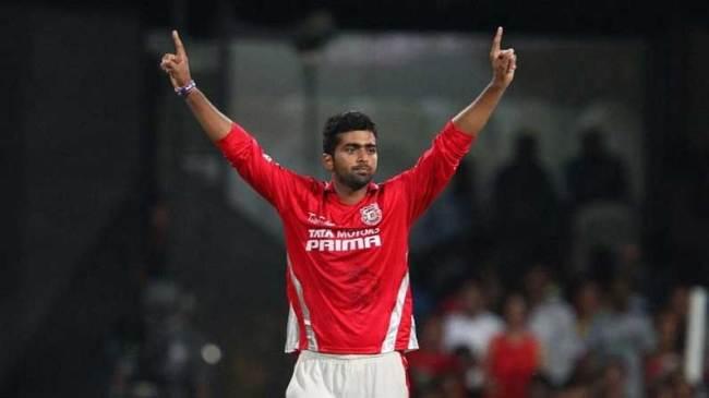 Shivam Sharma VHT