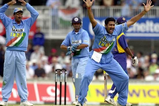 Anil Kumble ODI