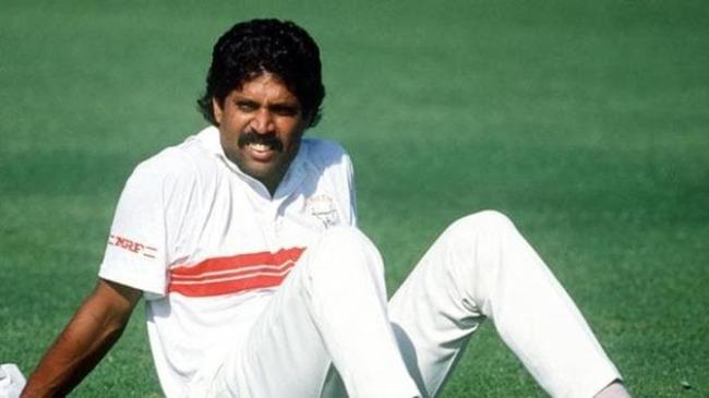 Kapil Dev India bowlers
