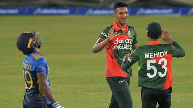 Hasaranga Sri Lanka ODIs