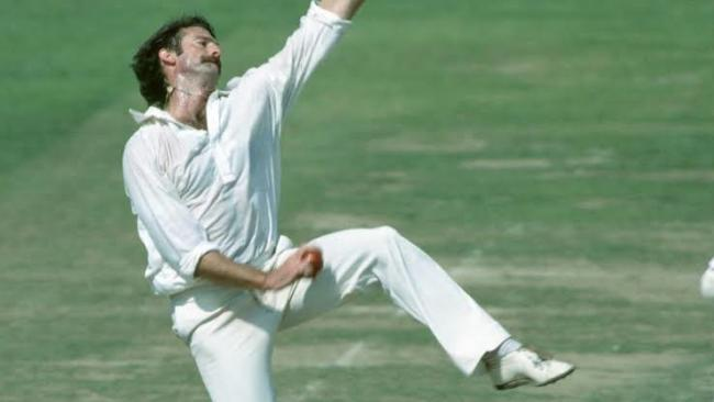 Dennis Lillee Australia bowlers