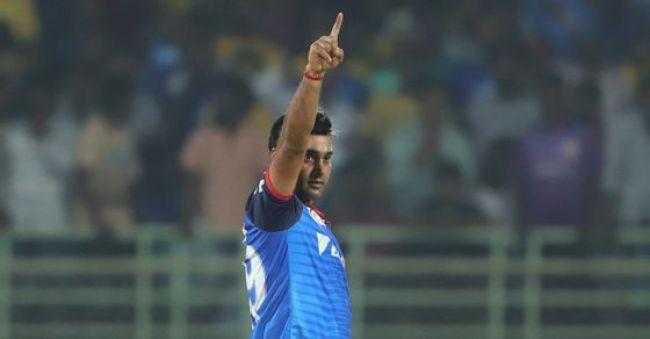 Amit Mishra IPL