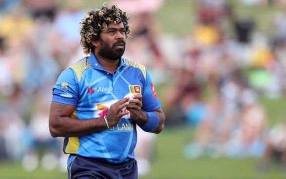 Lasith Malinga bowlers