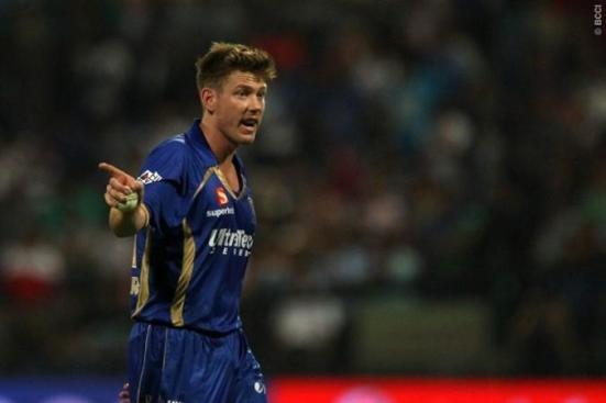 James Faulkner IPL