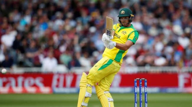 Nathan Coulter Nile ODIs