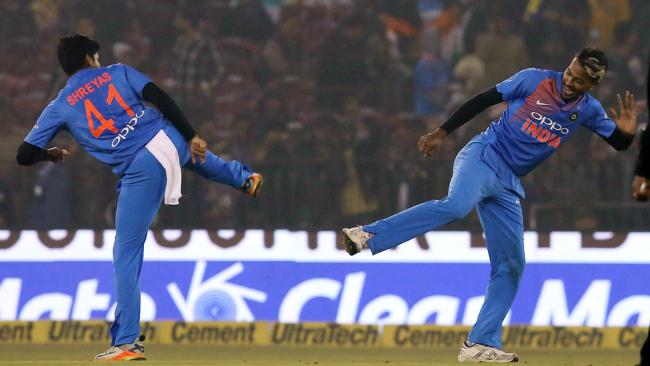 Team India T20I