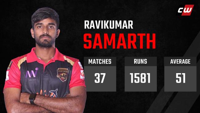 Ravikumar Samarth Karnataka