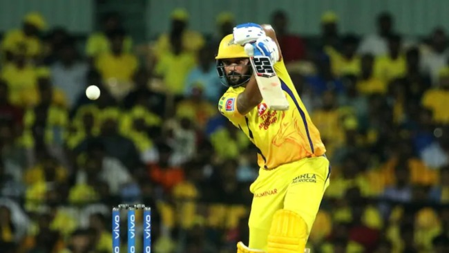 Murali Vijay IPL