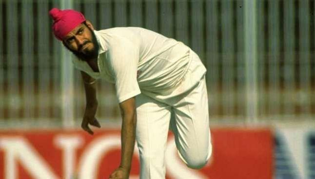 Maninder Singh ODI
