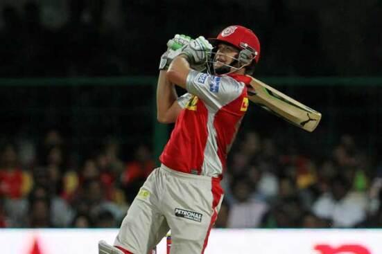 Adam Gilchrist IPL