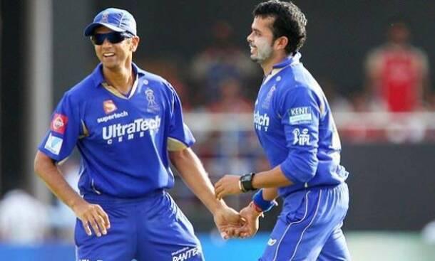 Rahul Dravid IPL