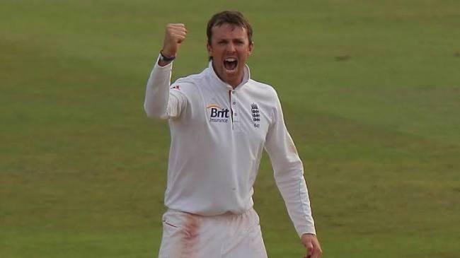 Graeme Swann England bowlers